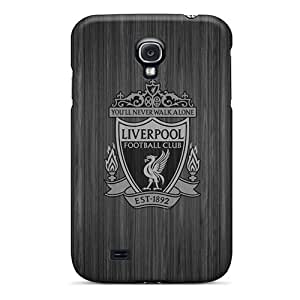 New Shockproof Protection Case Cover For Galaxy S4/ Liverpool Fc Iphone4 Case Cover by Maris's Diary
