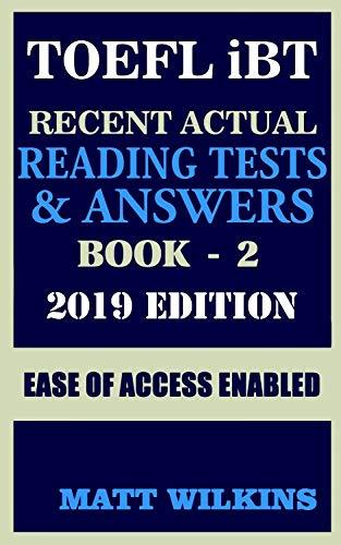 Toefl Books Ebook