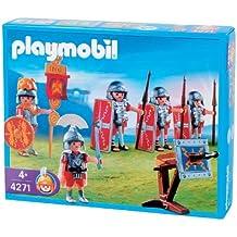Playmobil Roman Warriors