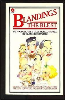 Book Blandings the Blest (Coronet Books)