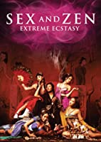Sex and Zen - Extreme Ecstasy (English Subtitled)