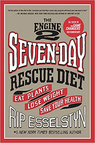 what is the seven-day rescue diet?