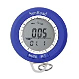 SportMax® Multifunction Digital Compass + Altimeter + Weather