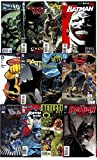 Lot of 25 Different BATMAN Comic Books