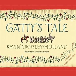 Gatty's Tale Audiobook