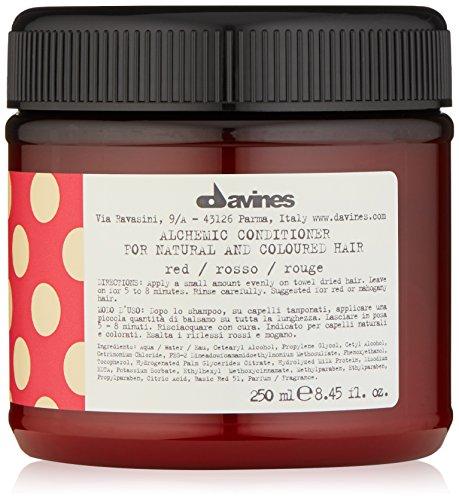 Davines Alchemic Conditioner, Red, 8.45 fl. oz.