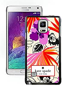 Personalized Customized Samsung Note 4 Case Kate Spade New York Best Buy Samsung Galaxy Note 4 Phone Case Case 28 Black