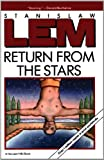 Return From The Stars (Helen and Kurt Wolff Books)