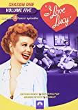 I Love Lucy - Season One (Vol. 5)