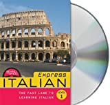 img - for Behind the Wheel Express - Italian 1 book / textbook / text book