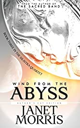Wind from the Abyss (The Silistra Quartet Book 3)