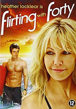 flirting with forty movie dvd 2017 new season