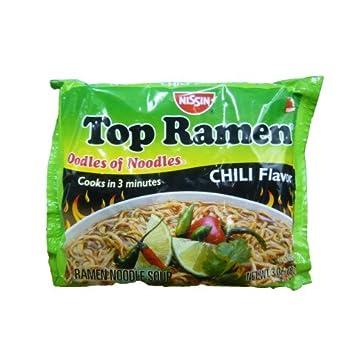 Chili Ramen Www Picswe Com