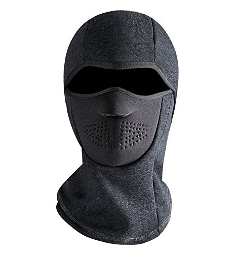 Zerdocean Windproof Thermal Motorcycle Balaclava product image