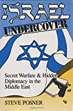 Israel Undercover, Steve Posner, 0815602200