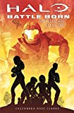 Battle Born: A Halo Young Adult Novel Series #2: Halo: Meridian Divide