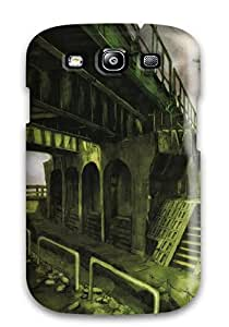 Protection For Ipod Touch 5 Case For Ipod Touch 5 Case Cover (serial Experiments Lain)