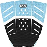 Ocean and Earth Owen Wright Signature 2018 Blue Surfboard Traction Pad - 3 Piece
