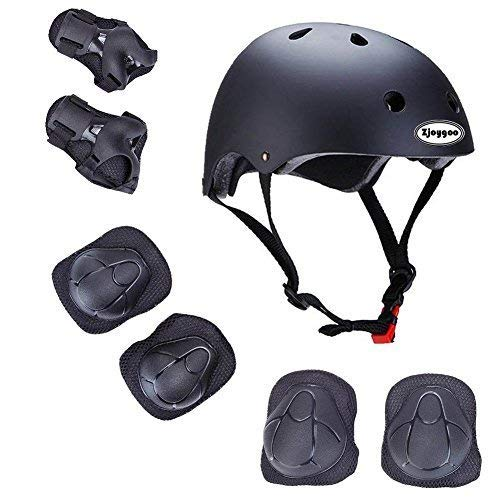 Kids Outdoor Sport Protective Gear Set with Helmet for sale  Delivered anywhere in Canada