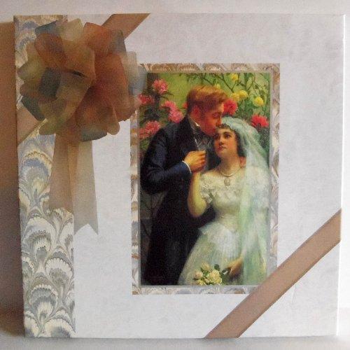 Wedding Album: Bride and Groom (Wedding Album ()