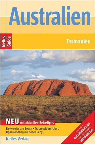 Australien. Tasmanien. Nelles Guide.