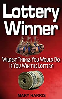 Essay writing on if i win a lottery