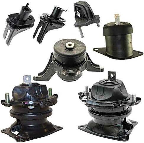 A4577 ONNURI For 2008-2012 Honda Accord//Accord Crosstour 3.5L AUTO Motor /& Trans Mount Set : A4575EL A65025 A65003 A4591 A4561 A65028EL K2468