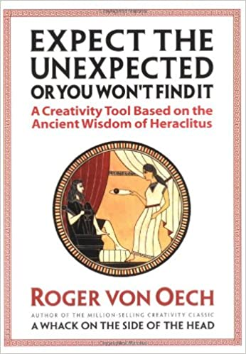 roger von oech biography sample