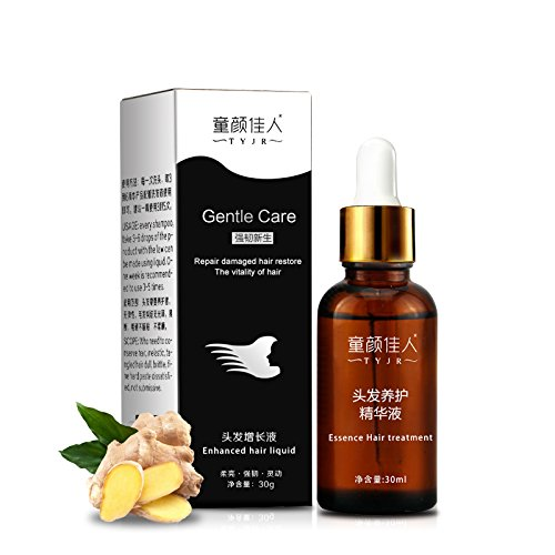 Herbal Hair Growth nightmood Hair Growth Essence Liquid Help Hair Growing Fast Longer oil - Strengthens Hair Roots - Hair Loss & Hair Thinning Treatment - Hair Treatment Product-Hair growth hormone