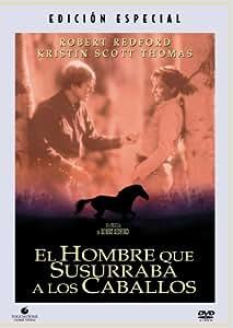 El Hombre Que Susurraba A Los Caballos [DVD]