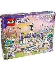 Lego Magische Kermisachtbaan