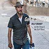 Get It Going by Billy Brandt