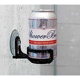 SipCaddy Bath & Shower Portable Cupholder Cadd...