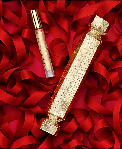 Holiday Cracker Pleasures Eau de Parfum Rollerball, 0.02-oz, Created for