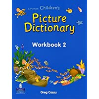 Longman Children'S Picture Dictionary 2 Wb 2002