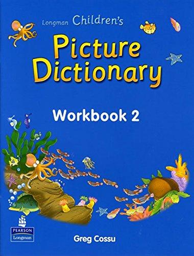 ICTURE DICTIONARY WORKBOOK 2 ()