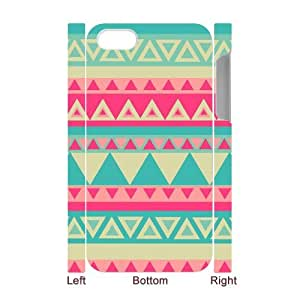 FLYBAI Cute Pattern Phone 3D Case For Iphone 4/4s [Pattern-1]