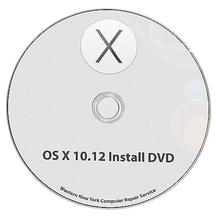 factory reset mac desktop 2009