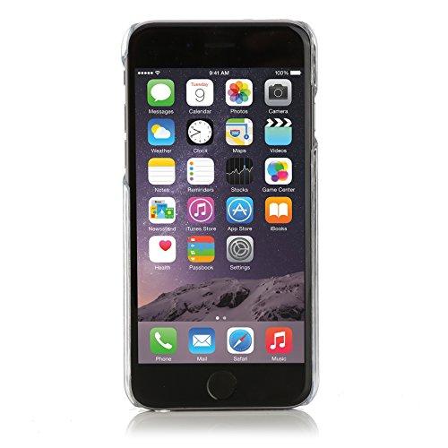 YW&F Polarnight Hülle für Apple iPhone 6