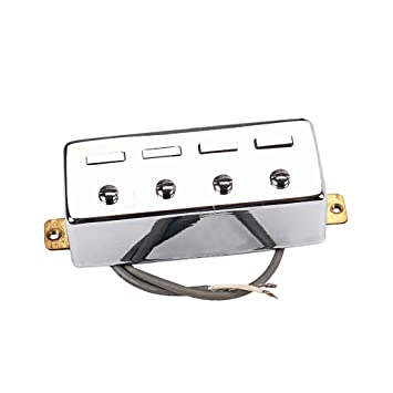 SM SunniMix Cuerdas Pastillas de Guitarra Eléctrica Bajo Electrónica de Consumo Accesorio de Hogar Dormitario: Amazon.es: Instrumentos musicales