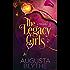 The Legacy Girls: A Prequel (A Legacy Girls Novel Book 0)