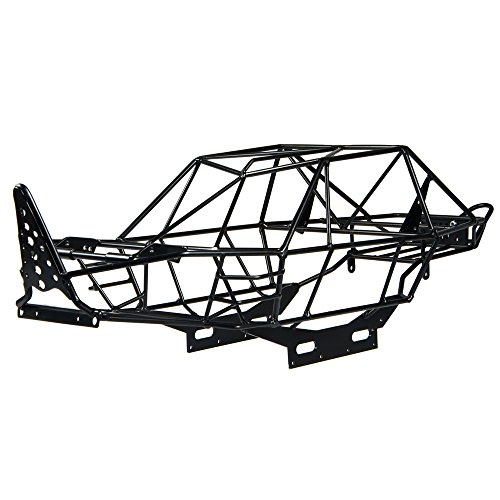rc car body frame part - 8