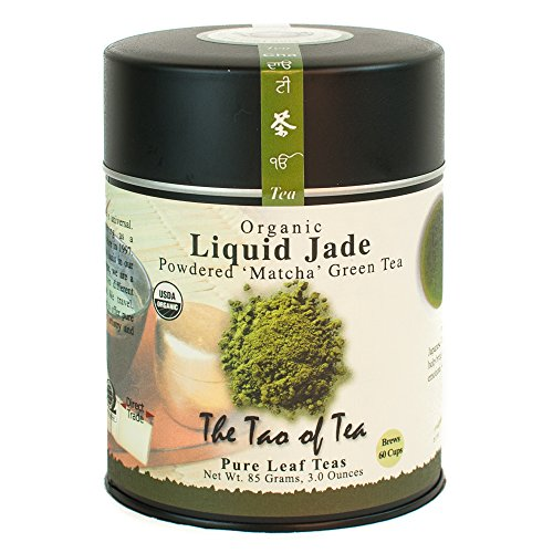 5. The Tao of Tea – Liquid Jade