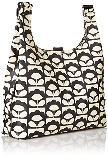 Shoulder Bag Midi Orla Sling CHARCOAL Womens Bag Kiely Black AxXYqCw6