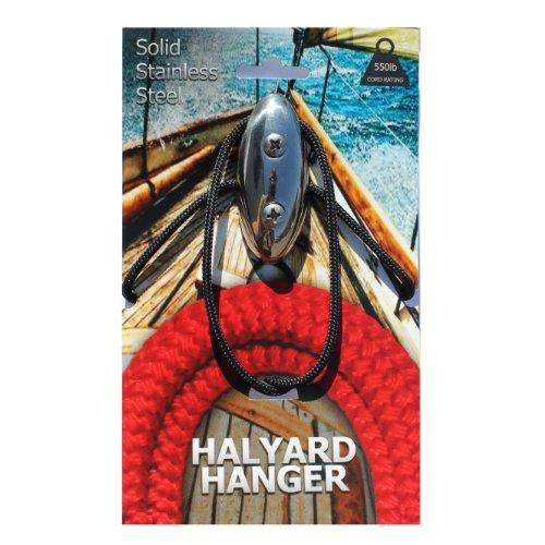 Halyard Hanger