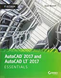img - for AutoCAD 2017 and AutoCAD LT 2017: Essentials book / textbook / text book