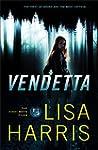 Vendetta (The Nikki Boyd Files Book #...