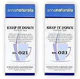 Pregnancy Tea - Keep it Down Tea Helps Prevent Morning Sickness - 2-Pack (52 Bags)
