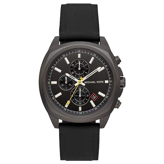 Michael Kors Reloj Cronógrafo para Hombre de Cuarzo con ...