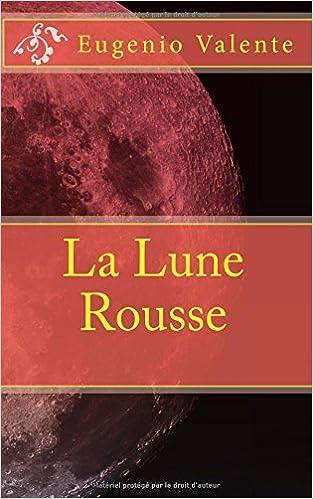 La Lune Rousse pdf, epub